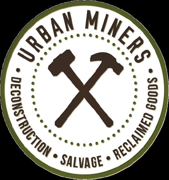 Urban Miners